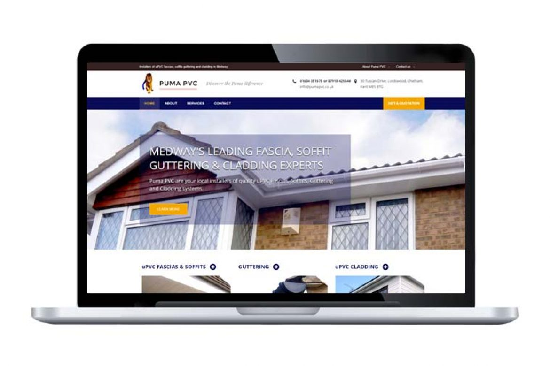 Web Design For Medway Company Smart Web Design